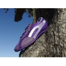 Slim Sneaker Purple / Lilac
