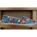 Sand shoes Romero Britto