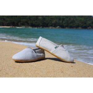 Sand shoes Grey unissex