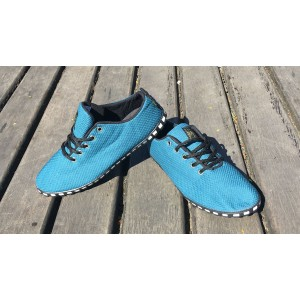 "Sport shoes TAYGRA ""CORRIDA"" Oil Blue"